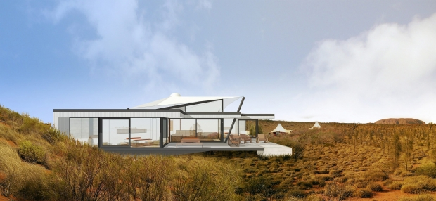 New Designs for Longitude 131° Unveiled by Baillie Lodges
