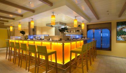 Bonsai Sushi _ restaurant